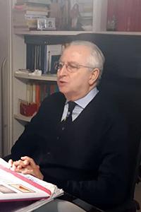 Dott. Antonio Esposito