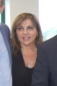 Dott.ssa Cinzia Forestiero